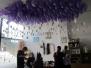4.12.2015 - Vypouštění balónků s přáním Ježíškovi, čertovské soutěže