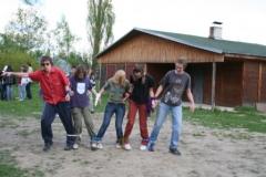 Školení rádců a instruktorů (18. - 19.4.2009)