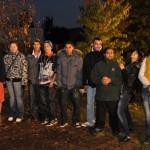 """4.11.2011 – Projekt ČRDM """"Stromy Anežky České"""""""