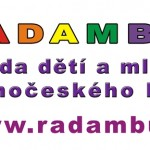 Bannery , logo RADAMBUK