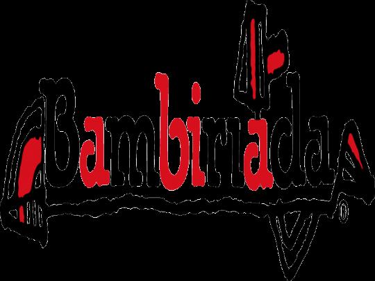 Prezentace Bambiriáda 2012