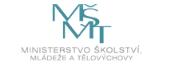 1. Ministerstvo školství, mládeže a tělovýchovy