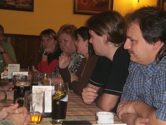 16.3.2012 - Jednání Komory krajských rad