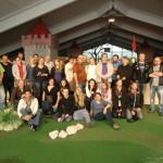 21. - 22.9.2013 Zemská výstava Č. Krumlov - Freistadt