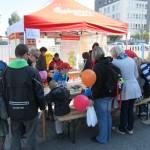 28.9.2013 - Den otevřených dveří v Teplárně s Radou dětí a mládeže Jihočeského kraje