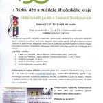 12.10.2013 – 72 hodin s Radou dětí a mládeže Jihočeského kraje
