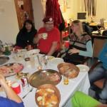 9.12.2013 – Vánoční setkání RADAMBUK