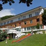 Ubytovací zařízení pro děti a mládež v Horním Rakousku