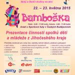 Bamboška 2015