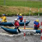 21. - 24.5.2015 a 18. - 21.6.2015 - Kurzy Instruktor vodní turistiky - vodácký instruktor