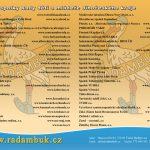 Brožura členských spolků RADAMBUK 5-2016