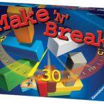 Make 'N' Break Game