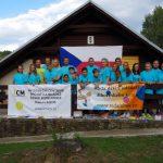 15.-19.8.2016- Letní festival V4 Neighbors without borderrs - Sousedé bez hranic - Vihorlat na Slovensku
