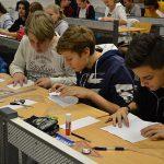 10.11.2017 - projekt Mládež kraji - Kde se všude skrývá matematika