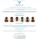 ICM JH - Daruj vzdělání