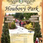 Pozvánka Houbový park