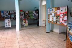 Výstava RADAMBUKu na KÚ JčK 26.-30.9.2011