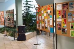 2. výstava sdružení RADAMBUKu v budově KÚ JčK 14. – 25.11.2011