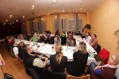 18.12.2012 - Valné shromáždění RADAMBUK
