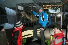 27.-.28.2.2013 Dinopark Tour 2013 - vyhlášení vítězů 3. stupně Malé energetické akademie 2012 - 2013