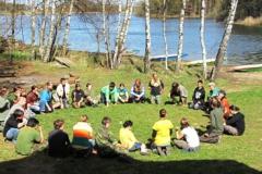Jihočeská vzájemná výměna zkušeností - JVVZ 2011 - 8.-10.4.2011