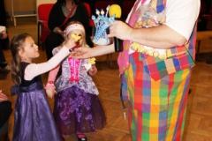 Karneval - 11.1.2012 - vyhlášení vítězů 2. stupně soutěže Malá energetická akademie 2011 - 2012