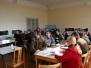 Školení HVDT + OV (3.-5.4.2009)