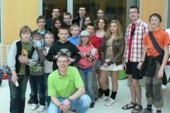 Techmánia 28.3.2012