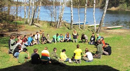 8. - 10.4.2011 - Jihočeská vzájemná výměna zkušeností – JVVZ 2011