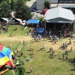 24. - 27.5.2012 - Bambiriáda 2012
