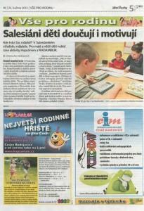 5+2 dny článek 22.5.2013