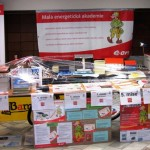 27.5.2011 – Bambiriáda 2011 – vyhodnocení 5. mise a vyhlášení celkových vítězů Malé energetické akademie 2010 – 2011