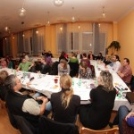 18.12.2012 - 13. Valné shromáždění RADAMBUK