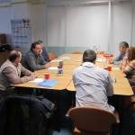 21.3.2013 – Schůzka organizátorů Malé energetické akademie