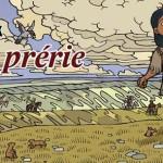 Děti prérie - knížka plná příběhů dvou malých indiánek