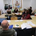 28.1.2014 –  seminář  Podávání žádostí o volnočasové dotace Magistrátu města České