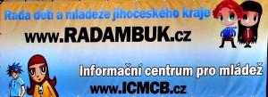 baner RADAMBUK a ICM