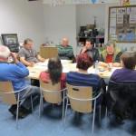 14.4.2014 - 7. Výkonná rada RADAMBUK