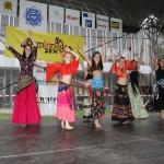Tisková zpráva č. 3 -  Bambiriáda 2014 otevřela své brány - 23.5.2014