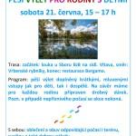21.6.2014 - RC Emanuel - Rodinný výlet kolem Vrbenských rybníků