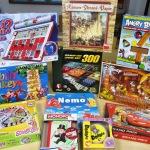 Hry v Půjčovně RADAMBUK