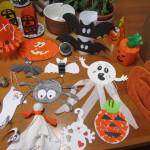 30.10.2014  - Halloween - Pojďte se bát s čápem