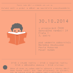 30.10.2014 - ČRDM - Kulatý stůl- Nejsem žádaná socka