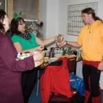 9.12.2014 – Vánoční setkání v RADAMBUK