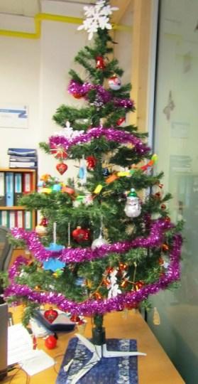 9.12.2014 - Vánoční setkání v RADAMBUK