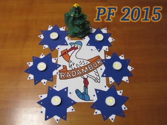 PF 2015 RADAMBUK