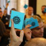 Dubnové valné shromáždění přijalo do ČRDM spolek Mladí občané