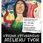 TVOR - výstava DK Metropol