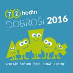 ZAPOJTE SE DO 72 HODIN A POMÁHEJTE TAKÉ!!!! 13.-16.10.2016