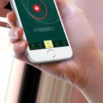Mobilní aplikace ZÁCHRANKA- Aplikace záchranka je od července plně funkční i na území Jihočeského kraje